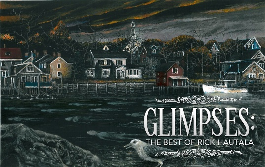 Glimpses cover
