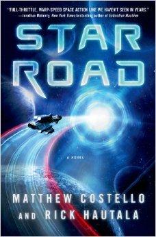 star-road